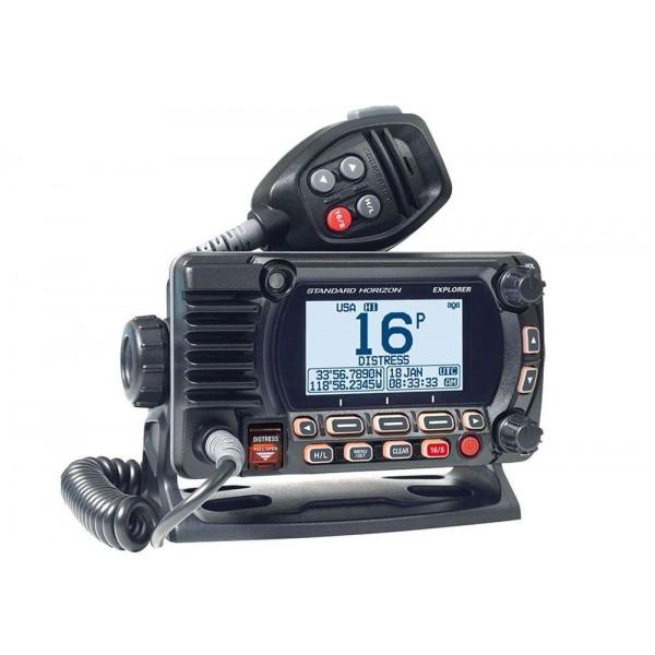VHF GX1800 GPS Comptoir Nautique