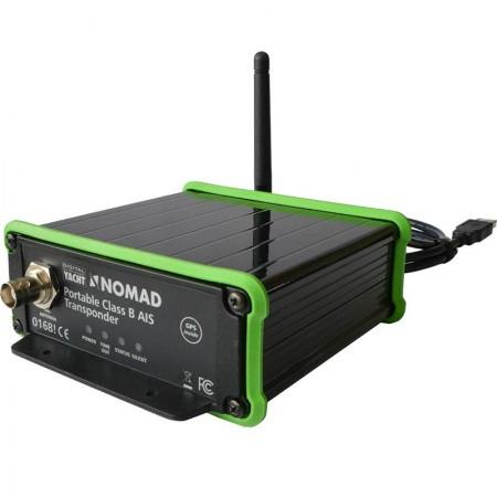 Nomad Transpondeur AIS Portable