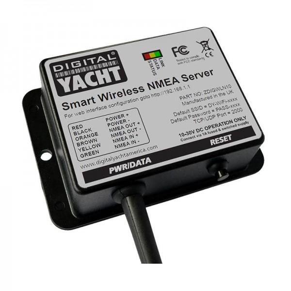 WLN10 boitier NMEA0183 - Wifi Comptoir Nautique