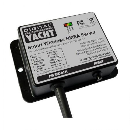 WLN10 boitier NMEA0183 - Wifi