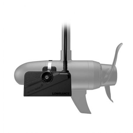 Kit de montage Active Target sur moteur électrique