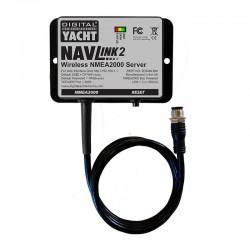 NavLink2 Serveur NMEA2000 - WIFI