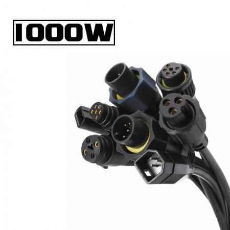 Adaptateurs sondes 1000W classique