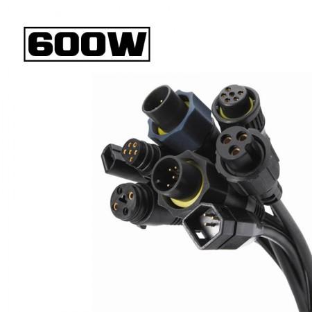 Adaptateurs sondes 600W