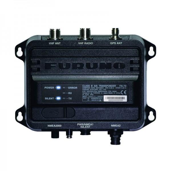 Transpondeur AIS FA70 Comptoir Nautique