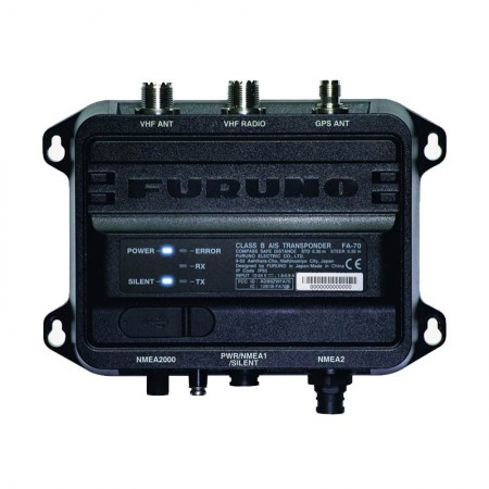 Transpondeur AIS FA70