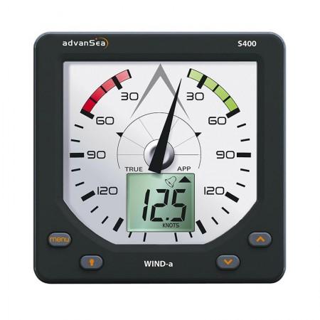 Afficheur analogique Wind-A S400