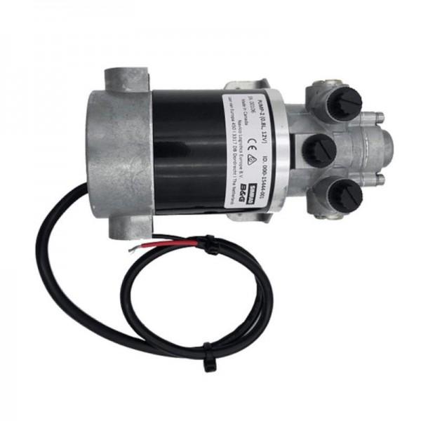 Pompe Hydraulique Pump-2 12V 0.8L Comptoir Nautique