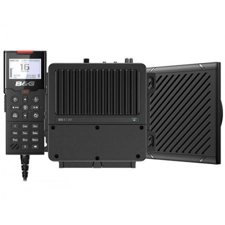 VHF V100 Black Box