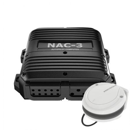 Pack Pilote NAC-3 B&G