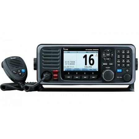 VHF GM600