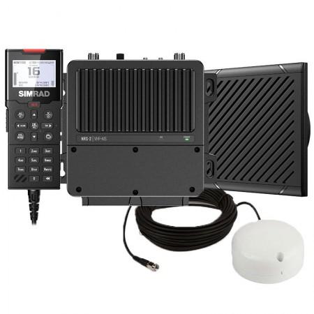 VHF RS100-B AIS