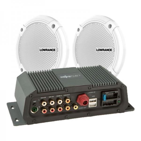 Module Audio SonicHub 2 Comptoir Nautique