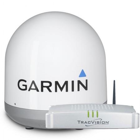 Antenne TV satellite GTV5 par KVH®
