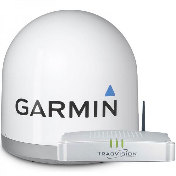 Antenne TV Satellite GTV6 Comptoir Nautique