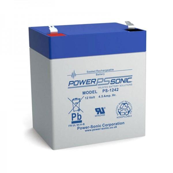 Batterie 12 Volts Comptoir Nautique