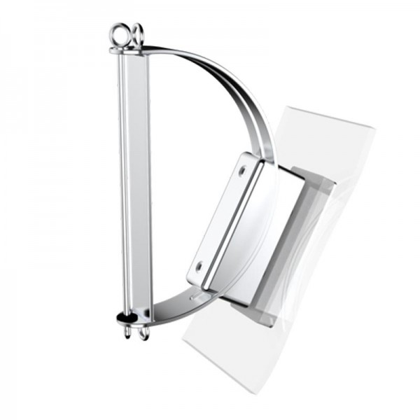 Support universel INOX e-polished Comptoir Nautique