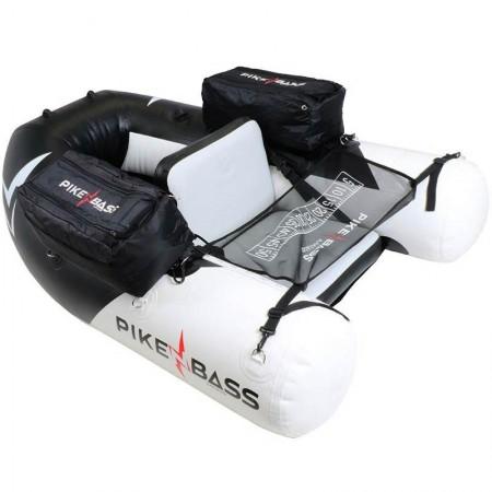 Float Tube Lunker