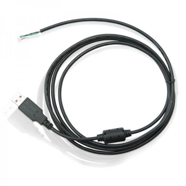 Kit USB pour boitier NDC-4 Comptoir Nautique