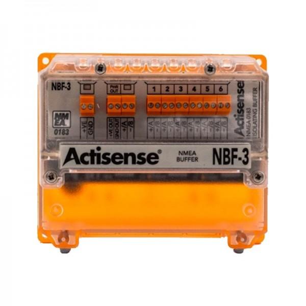 Boitier d'interface NMEA 0183 Comptoir Nautique
