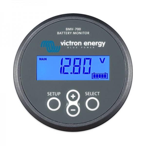Gestionnaire de Batteries BMV-700 6.5-95 V Comptoir Nautique