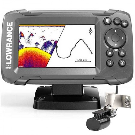 Sondeur Hook2 4x GPS