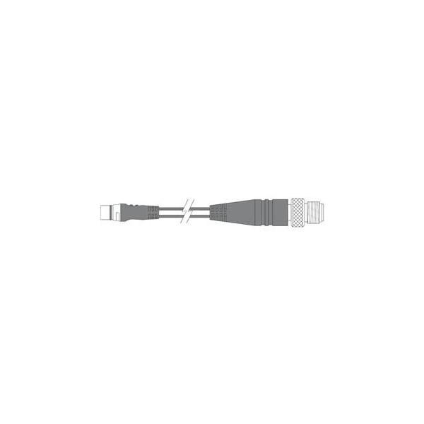 Câble Seatalk NG / Connecteur NMEA2000 Mâle Comptoir Nautique