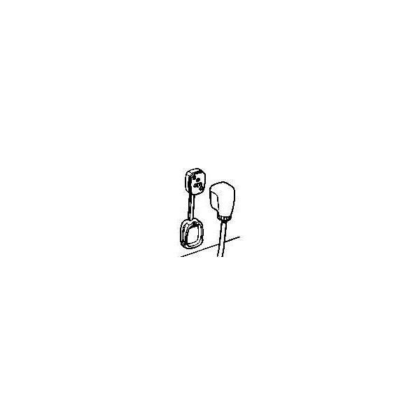 Kit Prises Mâle/Femelle Seatalk 3 broches Comptoir Nautique