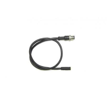 Câble adaptateur Simnet/Micro-C femelle 0,5m