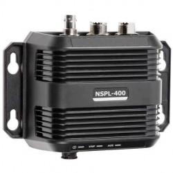Splitter d'antenne VHF NSPL 500