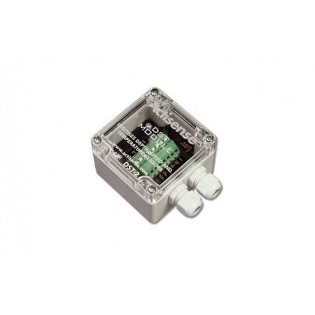 Convertisseur signal analogique 170 kHz