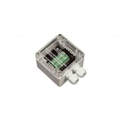 Convertisseur signal analogique 200 kHz