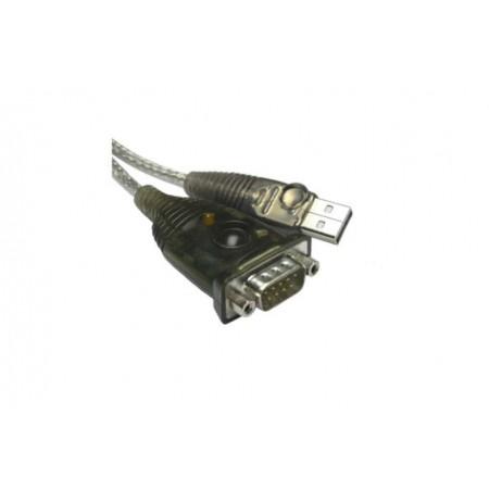 Câble USB vers RS232
