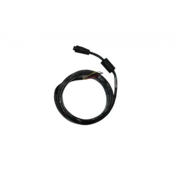 Câble d'alimentation NSS/NSE/BSM-1/NEP-2 2m Comptoir Nautique