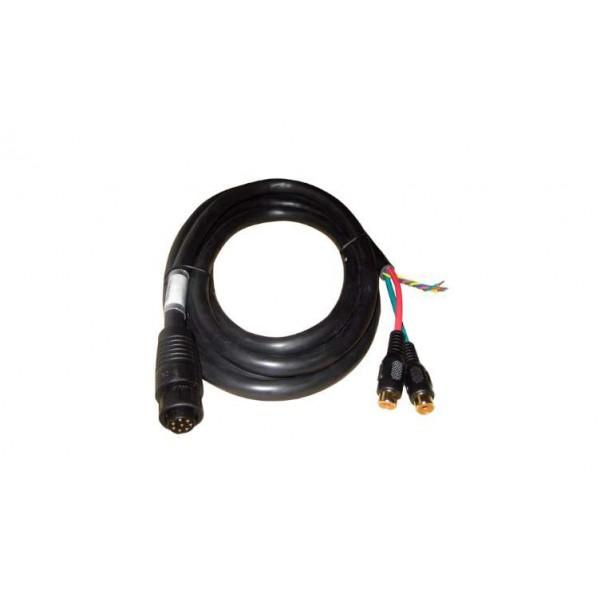 Câble Vidéo/Data pour NSS/Zeus 2m Comptoir Nautique