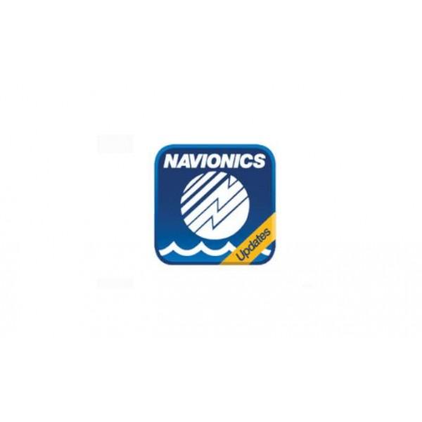 Navionics Updates Comptoir Nautique