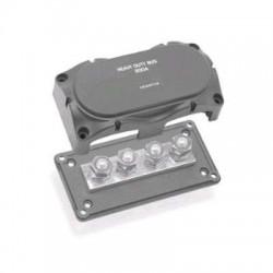 Boîtier multi-connecteurs - 4 connecteurs - 300A