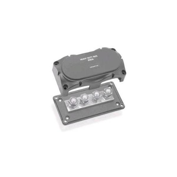 Boîtier multi-connecteurs - 4 connecteurs - 300A Comptoir Nautique