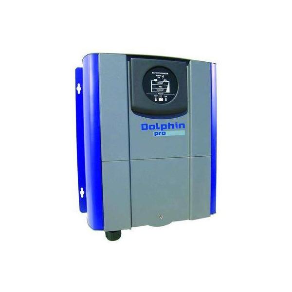 Chargeur de batterie 24V 40A 3 sorties 115/230V Comptoir Nautique