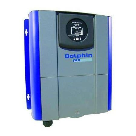 Chargeur de batterie 24V 100A 3 sorties 230V