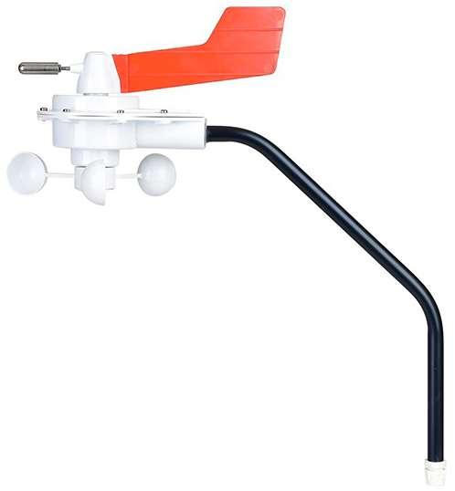 Capteur NMEA aérien pour le baromètre électronique Météoman
