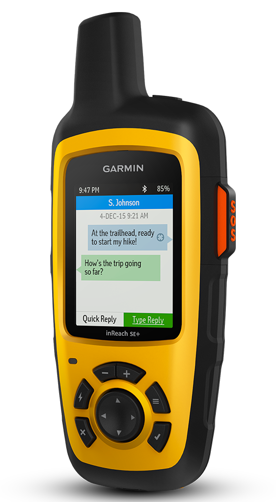 inReach SE+ messages.png
